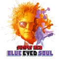 CDSimply Red / Blue Eyed Soul