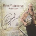 LPTheessink Hans / Slow Train / Vinyl