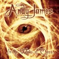 CDJames Andy / In The Wake Of Chaos