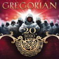2CDGregorian / 20 / 2020 / Limited Edition / 2CD / Digipack