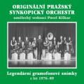 4CDOPSO / Legendární gramofonové snímky z let 1976-1989 / 4CD