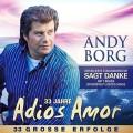 2CDBorg Andy / Adios Amor / 2CD