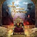 CDHuman Fortress / Regn Of Gold