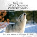 CDVarious / Relax With Wolf Sounds