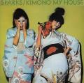 CDSparks / Kimono My House