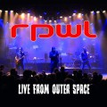 2LPRPWL / Live From Outer Space / Vinyl / 2LP / Coloured
