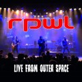 2CDRPWL / Live From Outer Space / 2CD / Digipack