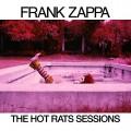 CDZappa Frank / Hot Rats / 50th Anniversary Box / 6CD