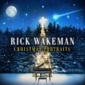 2LPWakeman Rick / Christmas Portraits / Vinyl / 2LP