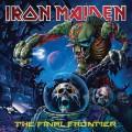 CDIron Maiden / Final Frontier / Remastered 2019 / Digipack