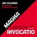 2CDColeman Jaz / Magna Invocatio:A Gnostic Mass For Choir / 2CD