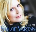 3CDVartan Sylvie / Best Of / 3CD / Digipack