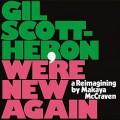 2CDScott-Heron Gil / I'm New Here / Anniversary / 2CD