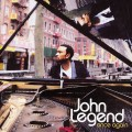 CDLegend John / Once Again