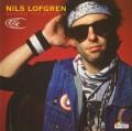 CDLofgren Nils / Shine Silently