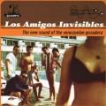 CDLos Amigos Invisibles / New Sound Of The Venezuelan G.
