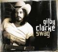 CDClarke Gilby / Swag