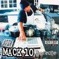 CDMack 10 / Recipe