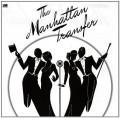 CDManhattan Transfer / Manhattan Transfer