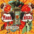 CDMano Negra / Casa Babylon