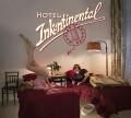 CDKaviar Kavalier / Hotel Inkontinental / Digipack