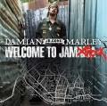 CDMarley Damian / Welcome To Jamrock