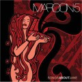 CDMaroon 5 / Songs About Jane
