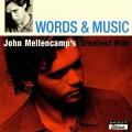 2CDMellencamp John / Words & Music / Greatest Hits / 2CD