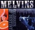 CDMelvins / Colossus Of Destiny
