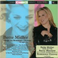 CDMidler Bette / Sings The Rosemary Clooney Songbook