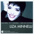 CDMinnelli Liza / Best Of