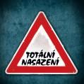 LPTotální Nasazení / Zbytečnákapela.cz / Vinyl