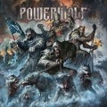 CDPowerwolf / Best Of The Blessed