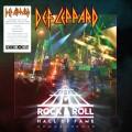 LP / Def Leppard / Rock'n'roll Hall Of Fame / Vinyl / RSD
