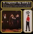 LPTemptations / Temptations Sing Smokey / Vinyl