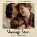 CDNewman Randy / Marriage Story