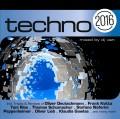 2CDVarious / Techno / Mixed By DJ Van / 2CD
