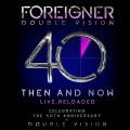 LPForeigner / Double Vision:Then And Now / Vinyl / LP+BRD