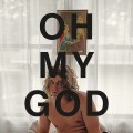 LPMorby Kevin / Oh My God / Vinyl