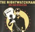 CDMorello Tom/Nightwatchman / OneMan Revolution
