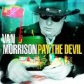CDMorrison Van / Pay The Devil / Regionální verze