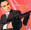 CDMorrissey / You Are The Quarry