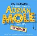 CDMuzikál / Secret Diary Of Adrian Mole