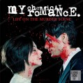 LP / My Chemical Romance / Life On The Murder Scene / Vinyl / Coloured