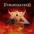 CDFirewind / Firewind / Digipack