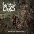 LPWhite Mantis / Sacrifice Your Future / Vinyl / Coloured