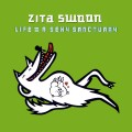 LPZita Swoon / Life = A Sexy Sanctuary / Vinyl / Coloured