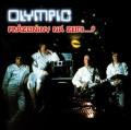 CDOlympic / Prázdniny na zemi...? / Digipack