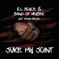 CDR.L.Boyce & Band Of Heysek / Juke My Joint / Digisleeve