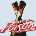 CDPoison / Best Of / 20 Years Of Rock